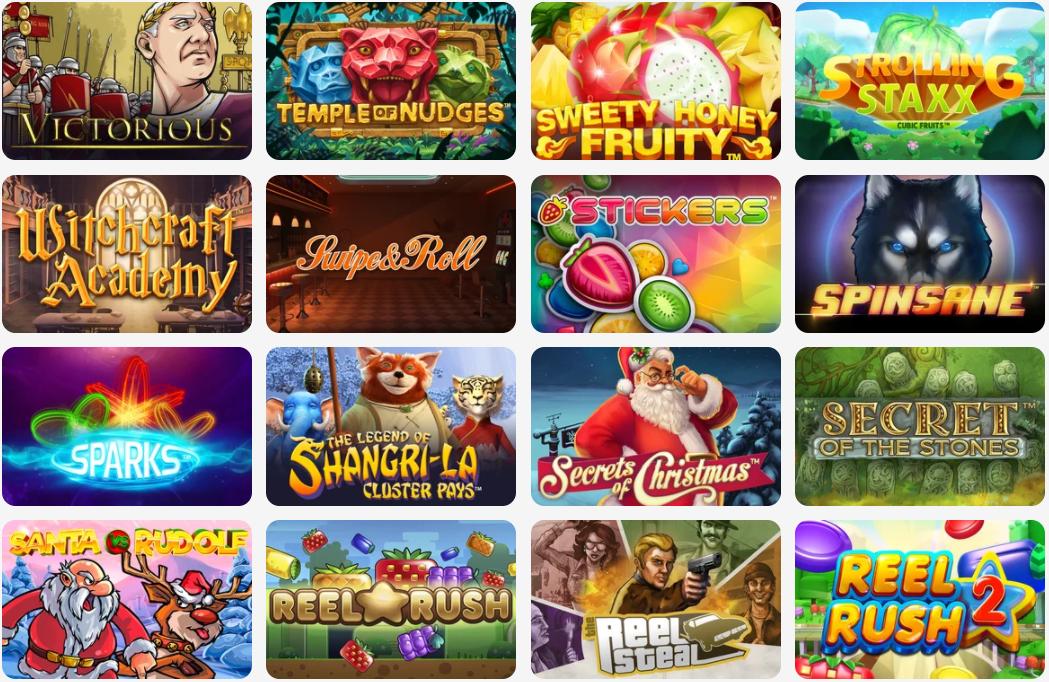 джокер казино онлайн